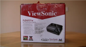 viewsonic unboxing video parody