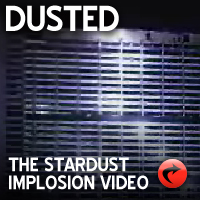 Watch Stardust Implosion Video