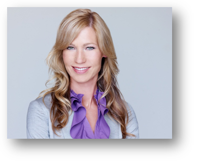 Kelley Keehn in a financial expert and television personality based in Edmonton, Alberta