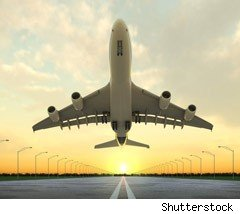 Air travel booking sites