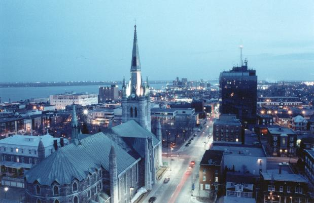 Trois-Rivieres (QC) Canada  City new picture : Canadian Business and Financial News HuffPost Canada