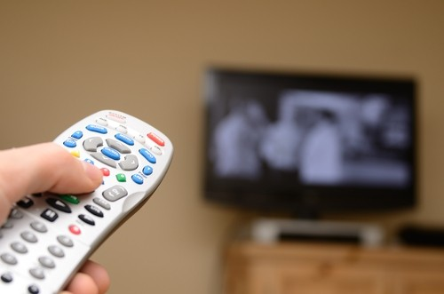 3. Get rid of your TV bill