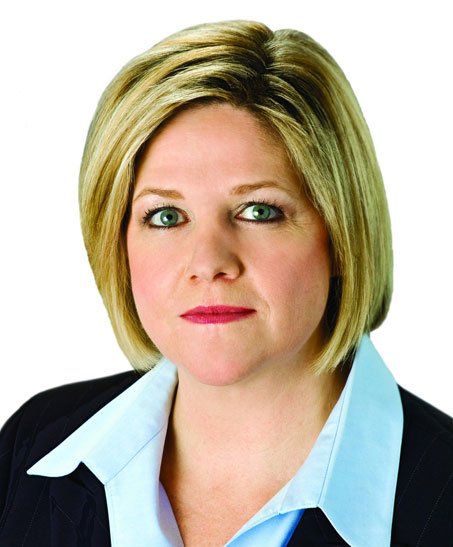 Andrea Horwath