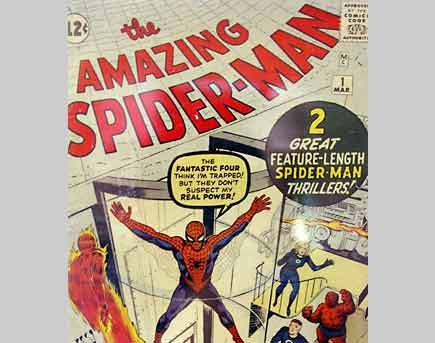 Rarest Comic Book