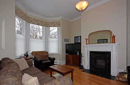 St John's restored period home, $335,000,  MLS: 175481