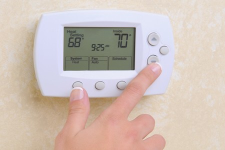 Invest In A New Thermostat