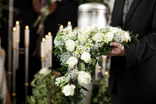 the high cost of funerals