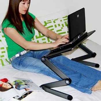 3. Laptop Tables