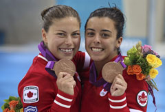 Olympic athletes earn cash for winning medals 