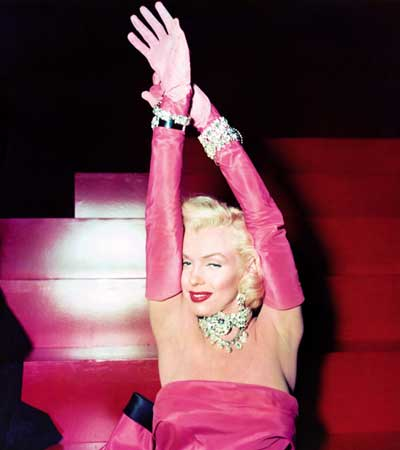 Marilyn Monroe - $27 million