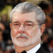 9. George Lucas, Movie producer