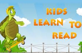 Kids Learn to Read is a great new program for android devices