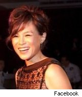 gigi Chao is the lesbian in Hong Kong whose father has offered a marriage bounty for