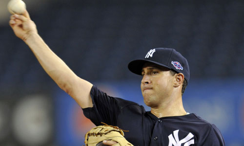 8. Mark Teixeira