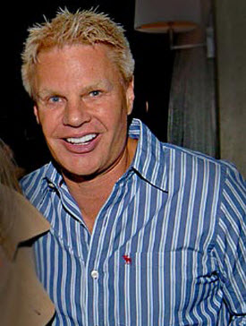 Michael Jeffries, CEO of Abercrombie & Fitch