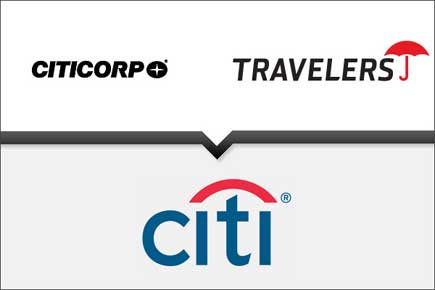 5. Citicorp / Travelers Group