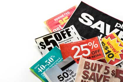 3. Only Fools Go Shopping Without Checking for Coupons.