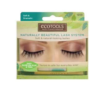 8. Naturally Beautiful Lash System by EcoTools