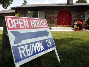 Canadian real estate market will not experience the same downturn as the US for a number of reasons