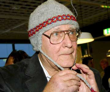 5. Ingvar Kamprad
