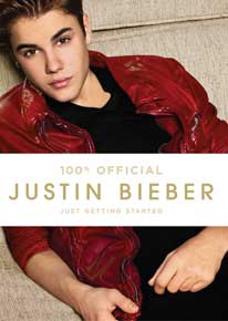 3. Justin Bieber: Just Getting Started