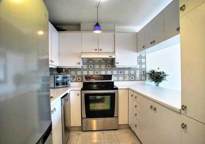 Montreal condo, Price: $324,000  MLS: 9403438