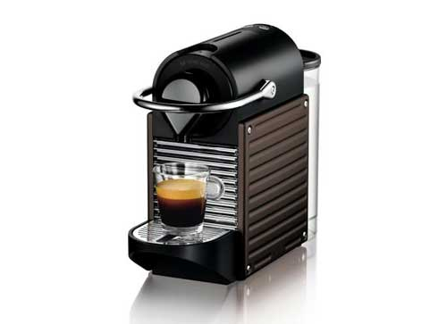 Under $250: Nespresso Pixie