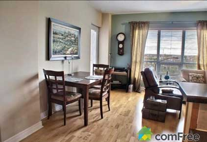 Ottawa condo, MLS: X2499195  Price: $254,900
