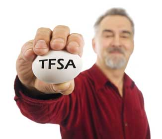 8. TFSAs Can be Your New Best Friend.