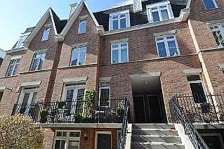 Toronto townhouse, MLS: C2498551, Price: $359,000