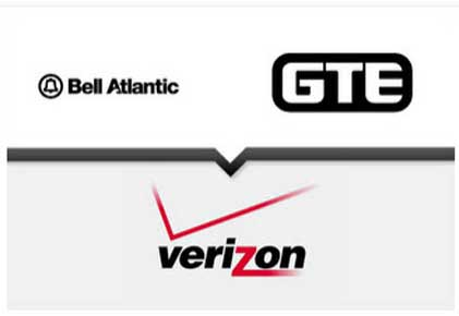 6. Bell Atlantic/GTE