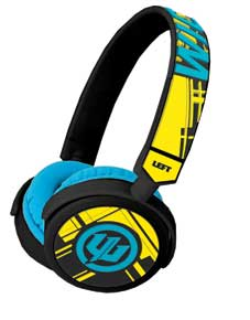5. Wicked Audio 3D Headphones Hero