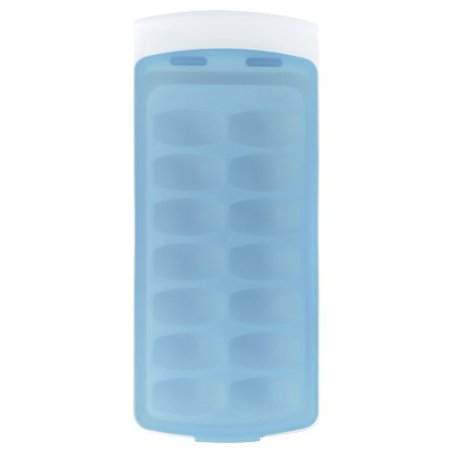 5. No-Spill Ice Cube Tray