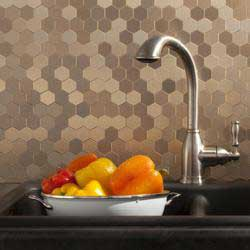 7. Aspect Honeycomb Tiles, by ACP