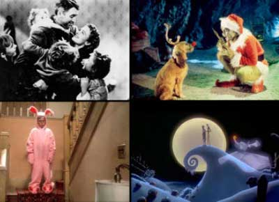 3. What is the highest grossing Christmas movie of all time?
