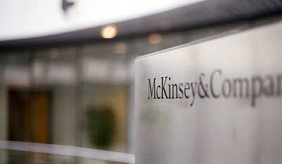 2. McKinsey and Company