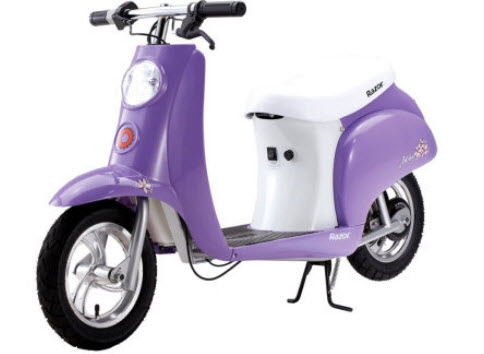 6. Scooters