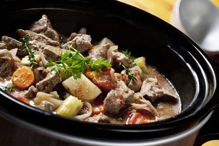 Eating: Stew it Up