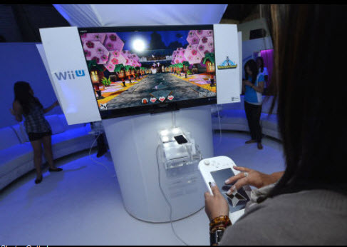 7. Wii U