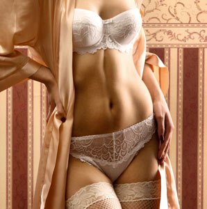 $10 Million Worth of Lingerie is Sold in Run-Up to V Day