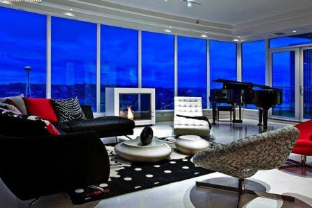 fifty shades of grey penthouse