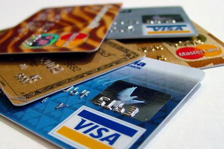 6 signs your credit card has been stolen