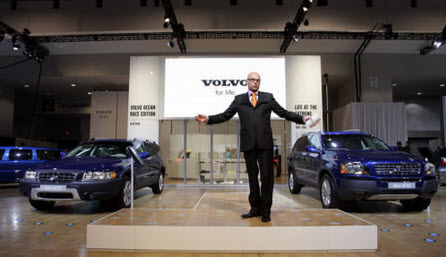Volvo is one of 10 brands predicted to disappear from North America in 2014