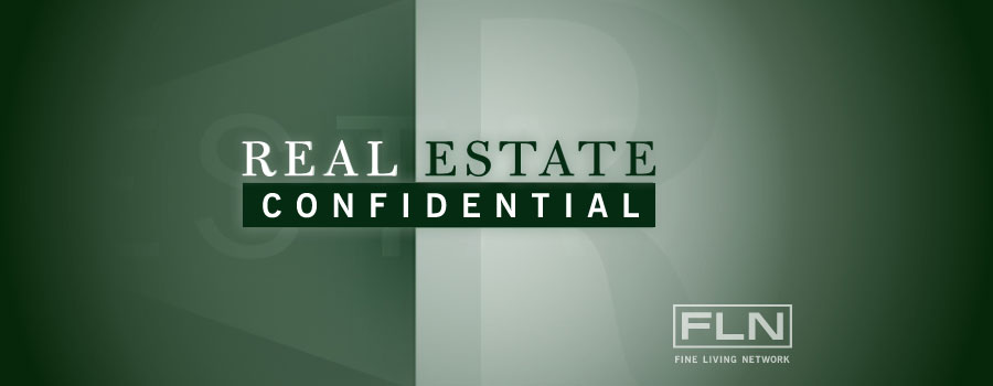 Real Estate Confidential Logo