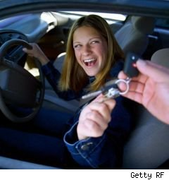 How to find the best deals on car insurance for your teen driver