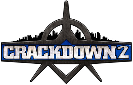 Logo Crackdown 2