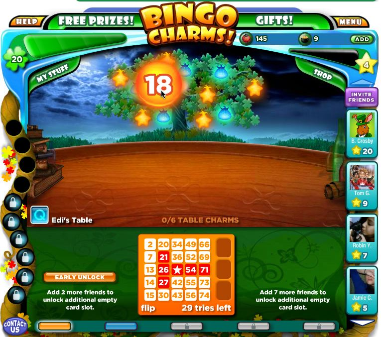 pch games daily instant win games