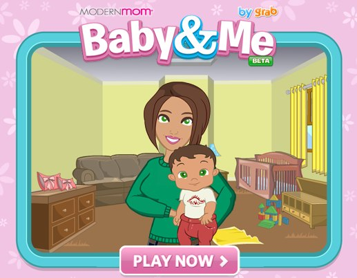 baby online free girl games my