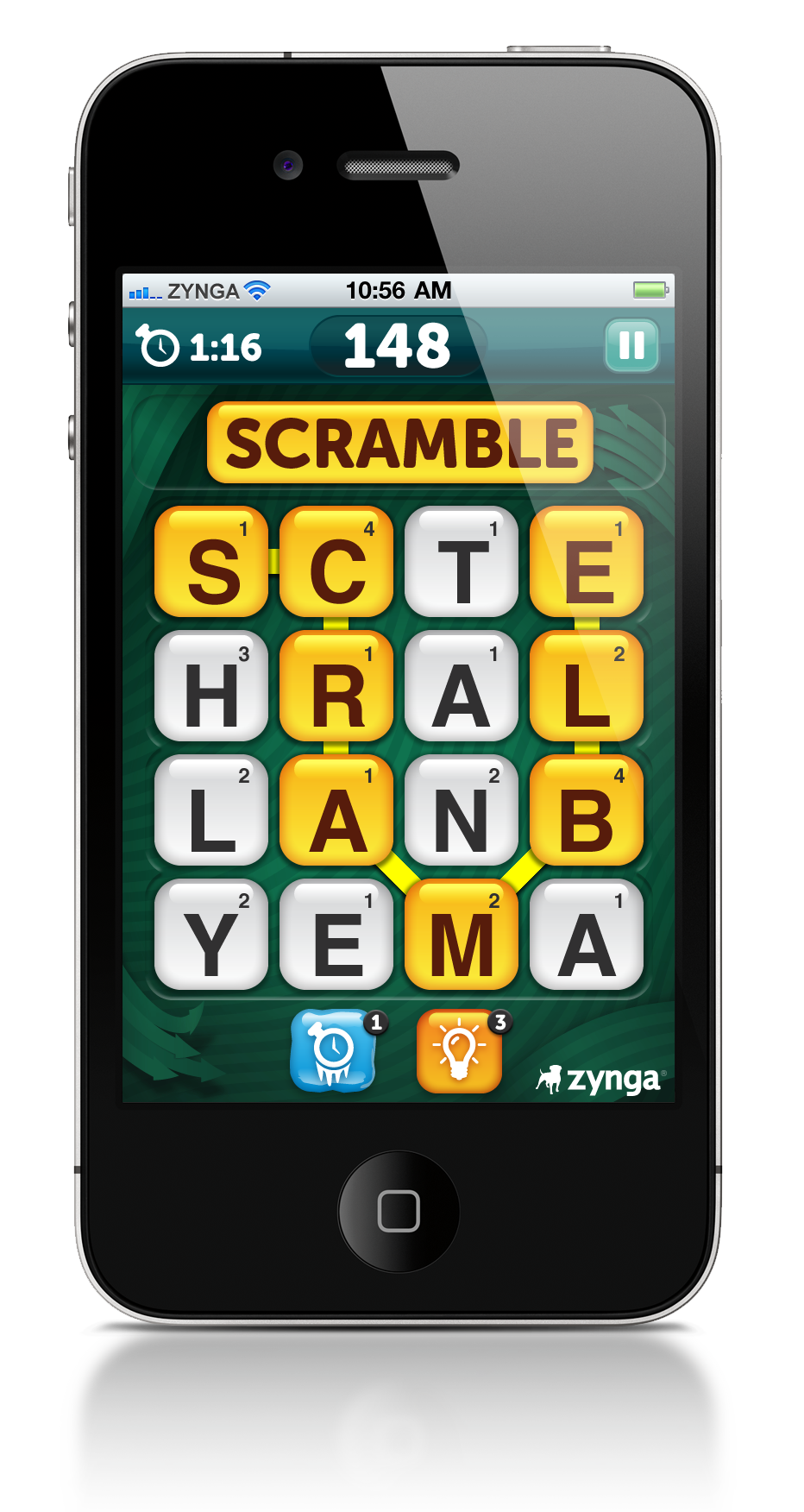 free word games for iphone scramble with friends on iphone the next to earn an 16981