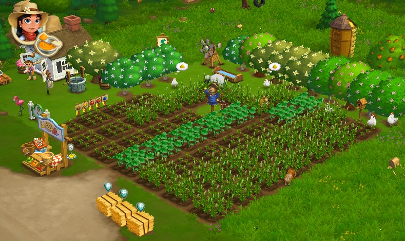 Farm Craft  Game Cheats